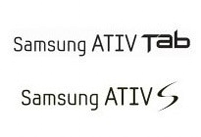 Samsung trademarks Ativ Tab and Ativ S names, may give a peek into its Windows (Phone) 8 world