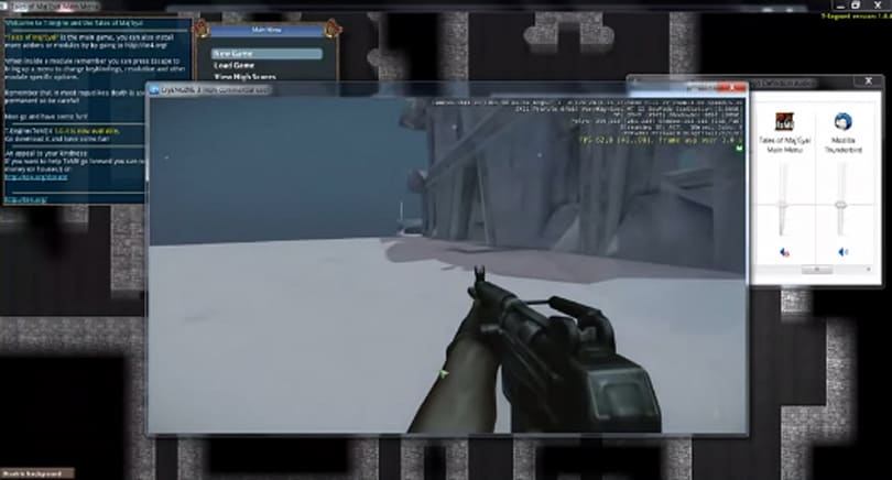 Timesplitters Rewind takes a second for Steam Greenlight Concepts