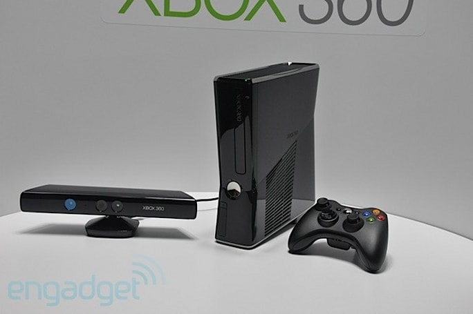 Xbox 360 Arcade to eventually be replaced by $199 new Xbox 360; data transfer cable will be $20
