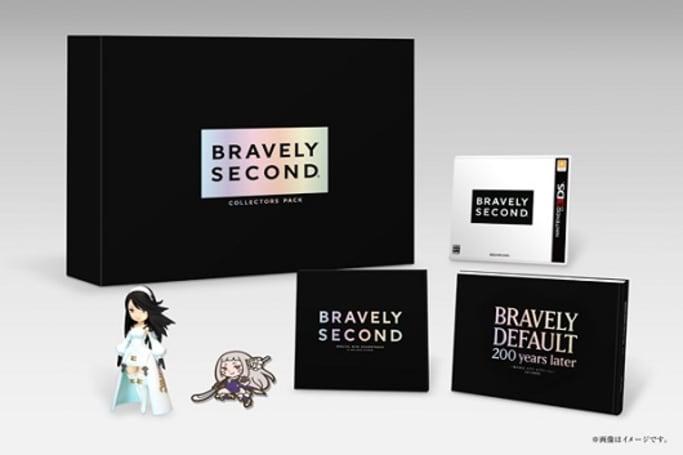 Bravely Default sequel lights up Japan in April 2015