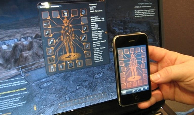 GDC 2010: Fallen Earth comes to the Mac, brings an iPhone app