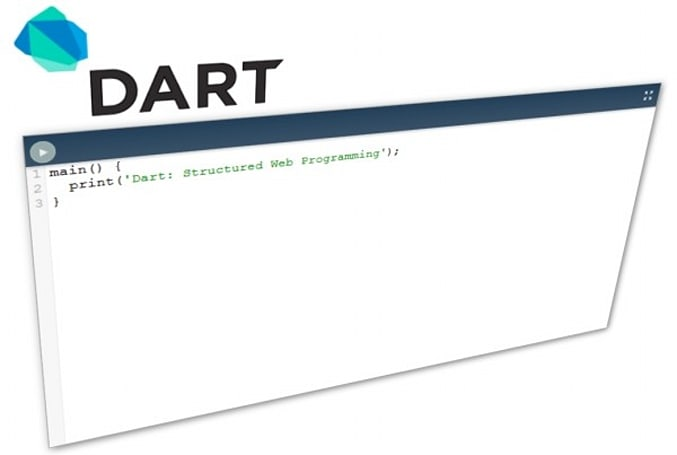 Google's Dart lands in Chromium tech preview