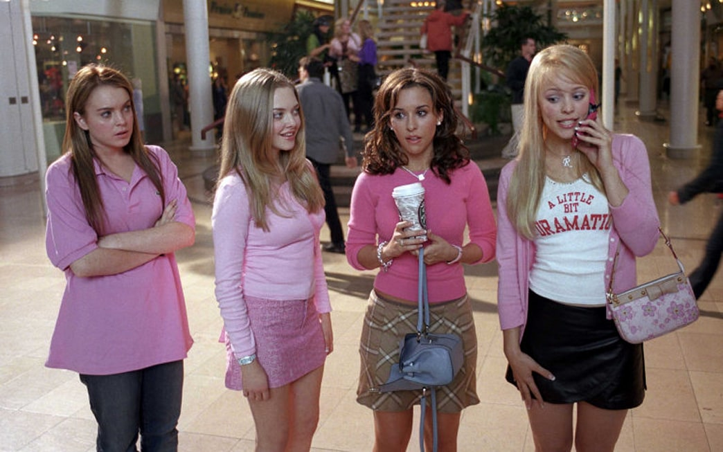 Top 9 at 9: A 'Mean Girls' reunion, plus more news you need to know