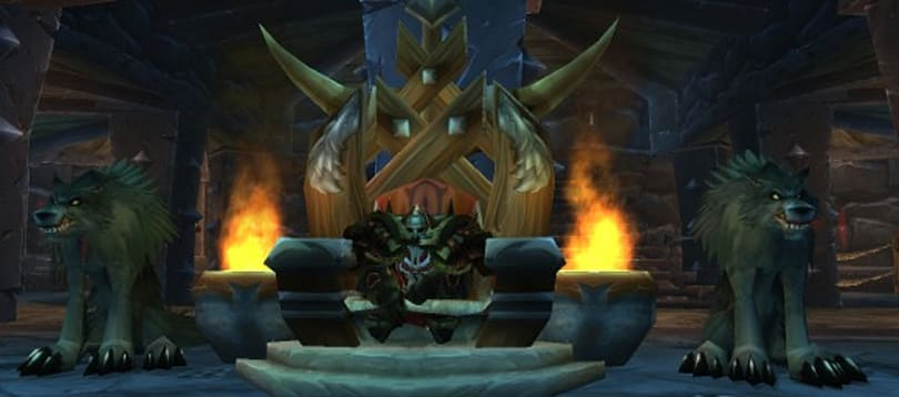 Know Your Lore: The Kor'kron, fists of the Warchief