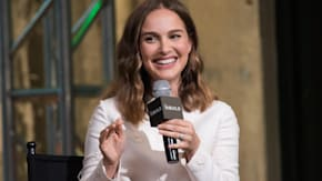 Natalie Portman On What It's Like To Film In Israel