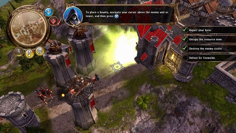 Defenders of Ardania gets new trailer, on PC and XBLA March 14