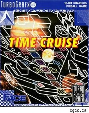 Virtually Overlooked: Time Cruise
