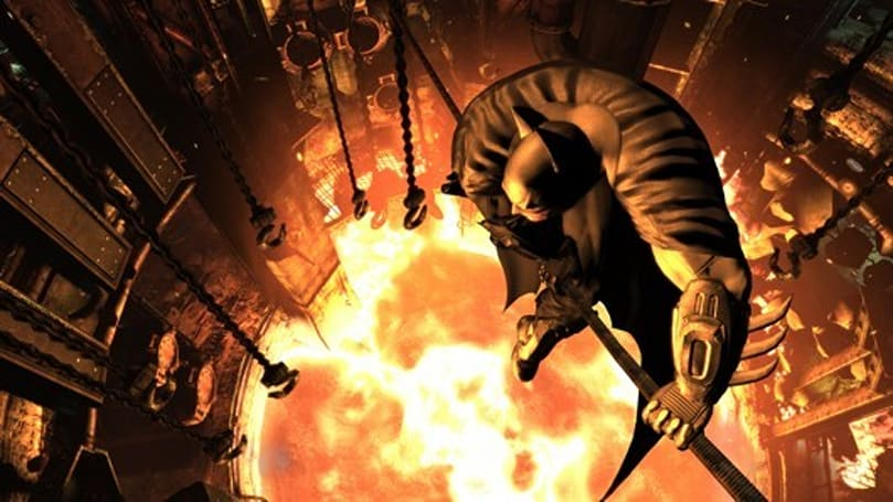 Batman: Arkham City aims to add replay value with 'New Game Plus' mode