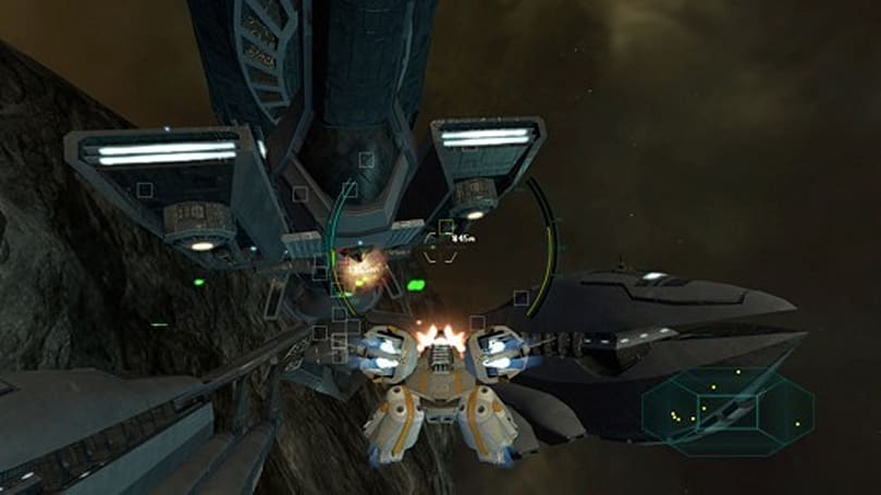 Star Raiders launch on XBLA this Wednesday
