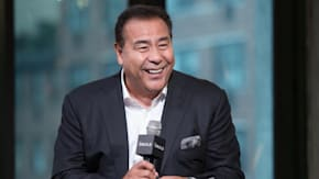 """John Quiñones Discusses The Process Of """"What Would You Do"""""""