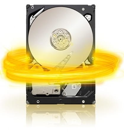 Seagate copies Samsung's notes, re-breaks areal-density barrier with 1TB HDD platters