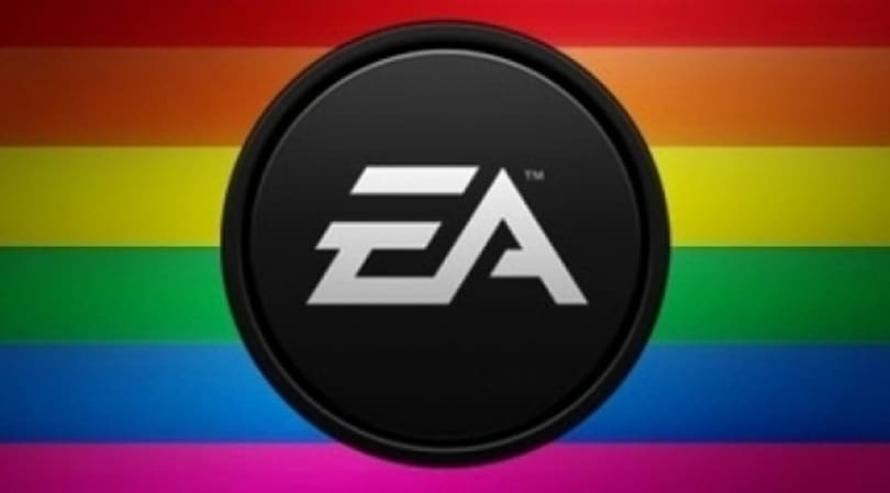 EA scores 100% in LGBT equality, named 'Best Place to Work' by HRC