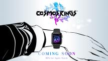 Square Enix 將推出專為 Apple Watch 而來的 RPG 遊戲
