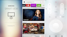 三星将为电视产品加入自家版本的 Chromecast 功能