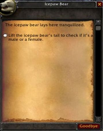 The Empire of Zul'drak issue resolved with a new quest