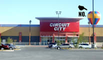 Systemax snaps up Circuit City's brand and domain name