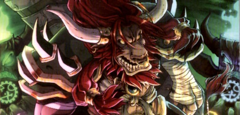 Manga Review: World of Warcraft: Shaman