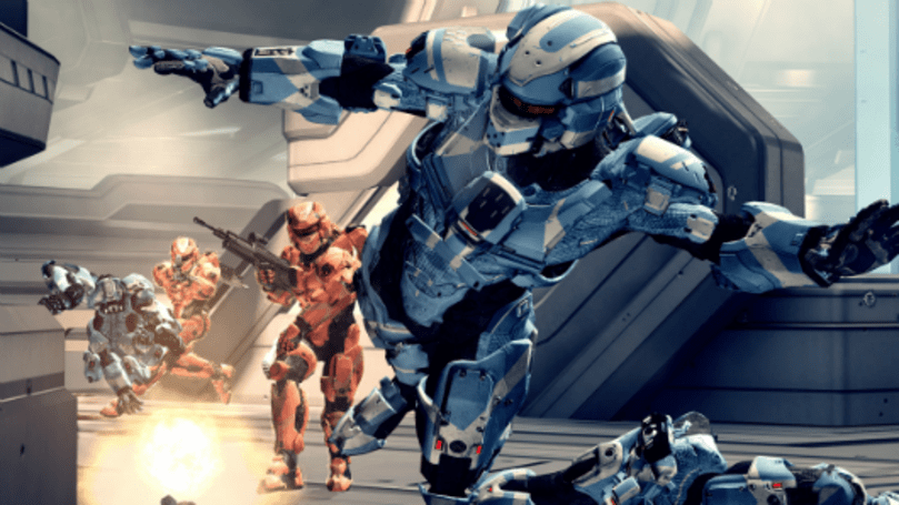 Halo 4 multiplayer footage details Infinity Slayer, Regicide and Personal Ordnance
