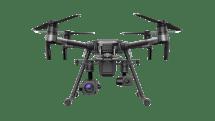 DJI Matrice 200 登場:功能強悍的工業用無人空拍機