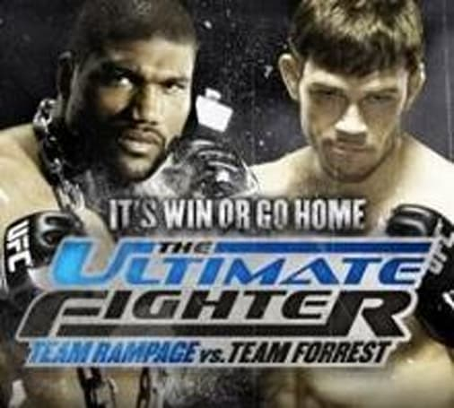 The Ultimate Fighter 7 finale hits HD for the first time June 21