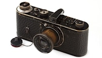 You think your Leica's expensive? This one cost $2.8 million (video)