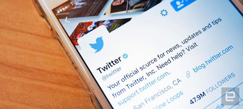 Twitter's timeline option puts important tweets up top