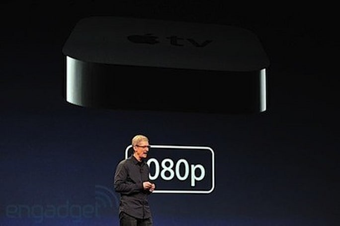 New Apple TV brings tighter Netflix integration