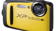 高耐久なコンデジ『FinePix XP90』を富士フイルムが発表、2万9700円。タイムラプス動画撮影機能を新搭載