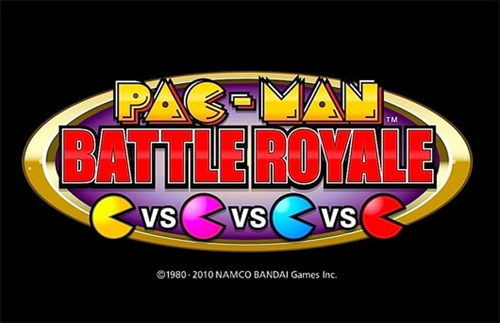 Pac-Man Battle Royale now shipping to US arcades