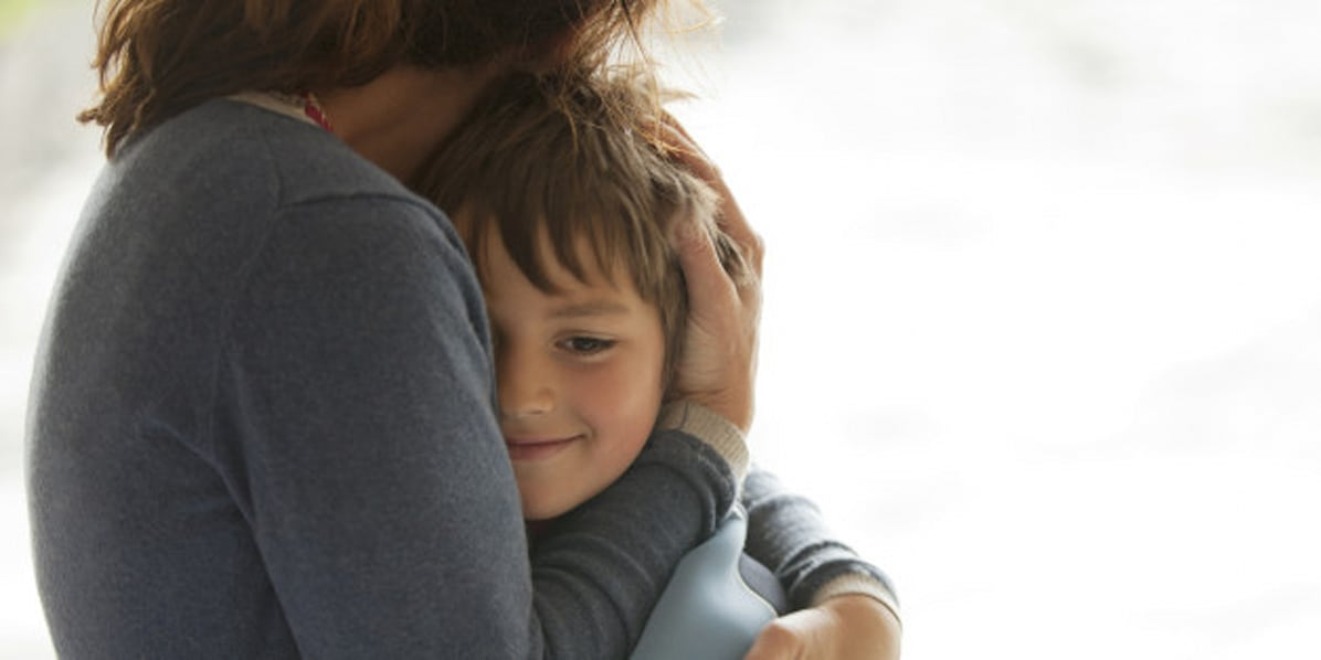 Worried About Your Child's Mental Health? Here's What To Do Next