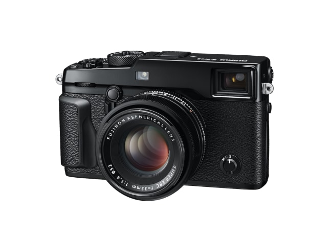 Fujifilm X-Pro2: The upgraded premium camera finally arrives