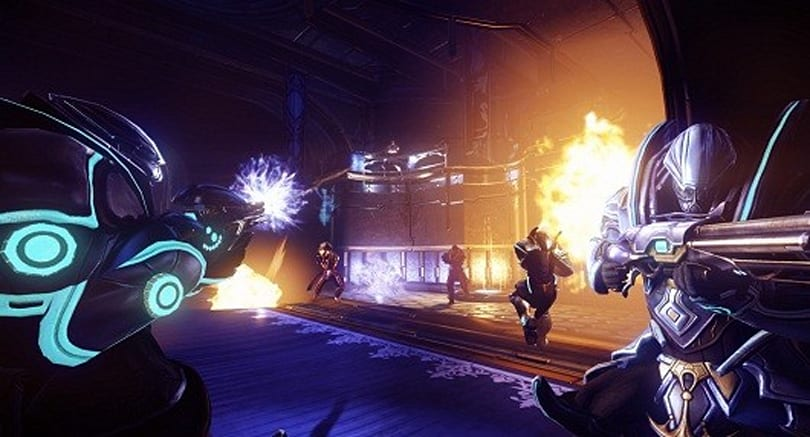 Multiplayer shooter Nexuiz tied up in the future of THQ Partners