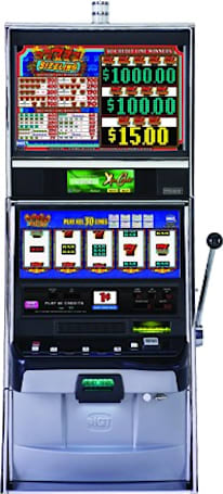 PureDepth's Multi-Layer Display technology hits casino floors