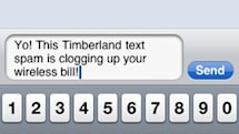 Timberland and GSI cough up $7 million to settle text spam lawsuit