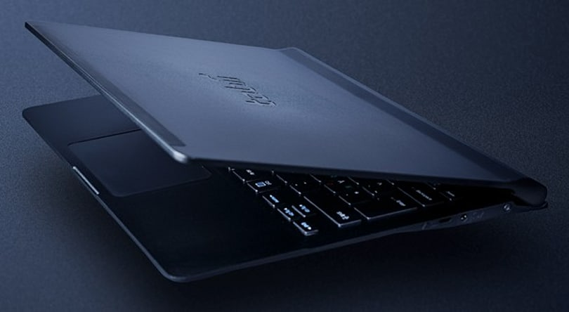 Tobii and Synaptics team on eye-tracking Ultrabook concept
