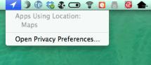 Lifehacker video describes OS X Mavericks secret features