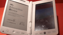 Astri's dualscreen Android E Ink MID looks and acts like a knockoff
