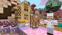 Minecraft grows a sweet tooth, turns into Candy Lan-uhh, Candycraft