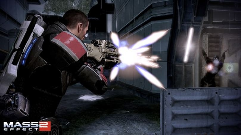 Mass Effect 2 'Arrival' DLC preview: Shepard without a flock