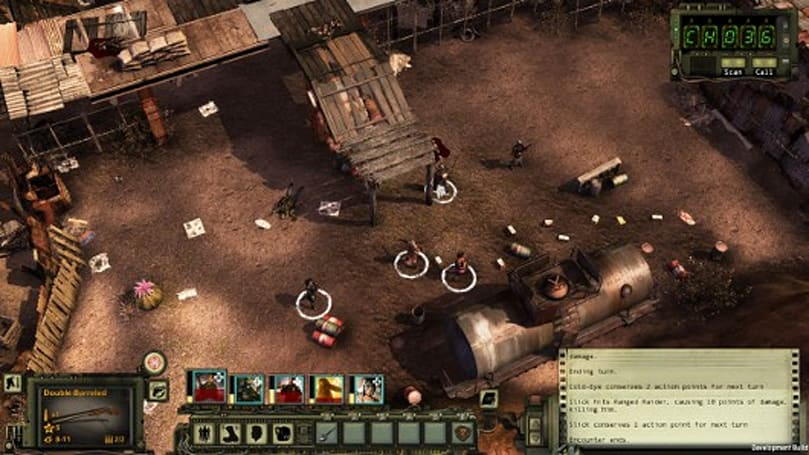 Wasteland 2 review: The toxic adventure