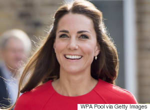 Kate Middleton's Latest Outfit Confirms She's Ready For Canada Visit