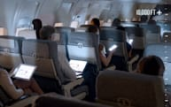 British Airways now allows electronics use during takeoff and landing