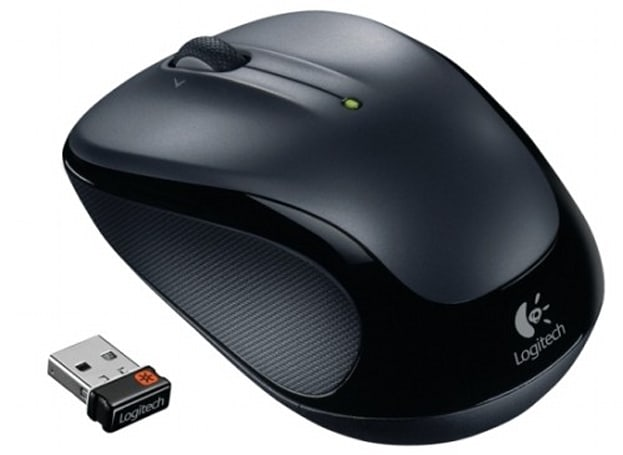 Logitech ratchets up the competition with M325 wireless mouse
