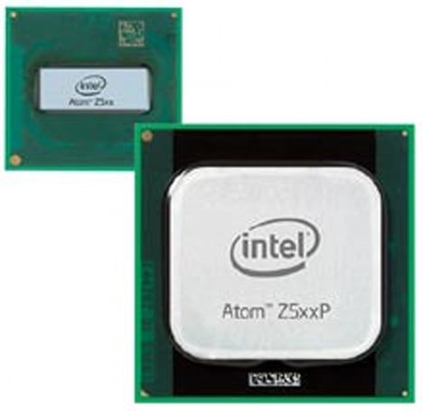 Intel's Cedarview Atom chip rumored to go 32nm in 2011