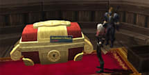 Officers' Quarters: Faster leveling through bribery