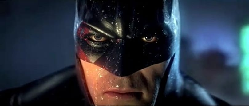DC Animated to tap Batman: Arkham franchise for 2014 film