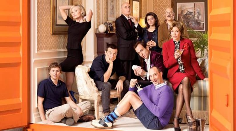Arrested Development commandeers game consoles in Netflix premiere