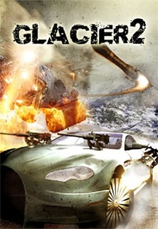 Glacier2: It's like Twisted Metal, only you drive down mountains