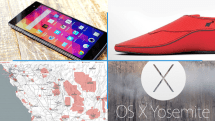 Engadget Daily: the Oppo Find 7, shoes that vibrate in the right direction and more!