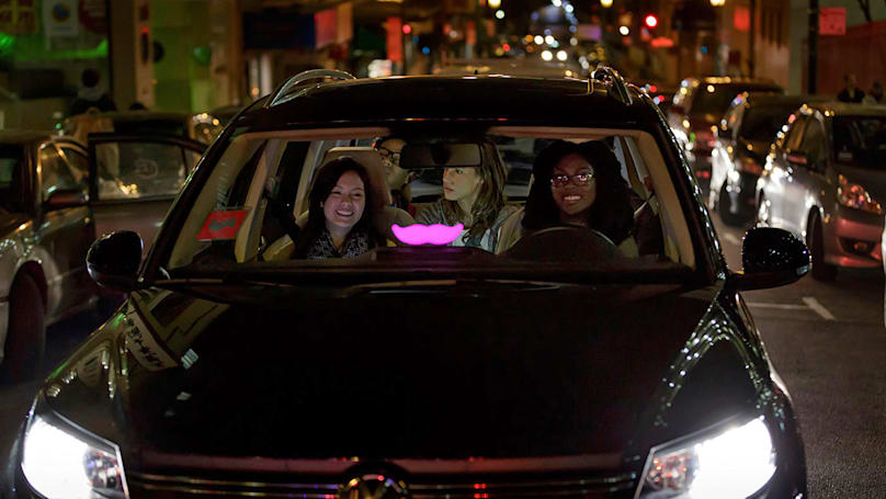 Lyft taps Google's Waze maps to make rides more efficient